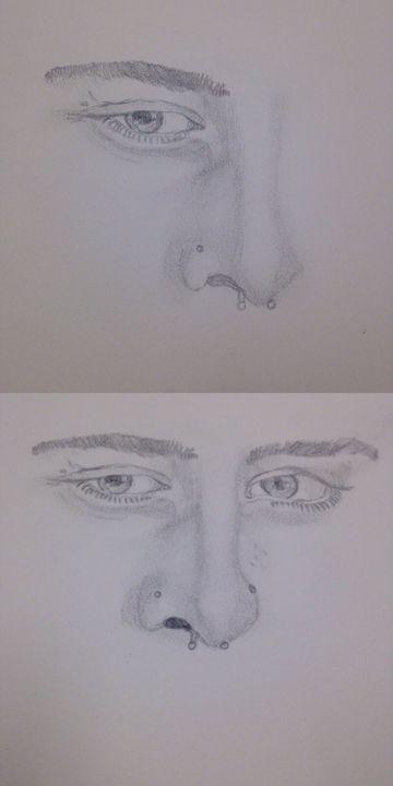 Faceless Man -  Sierradeangelis