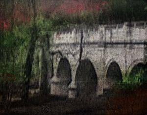 Brandywine park bridge.