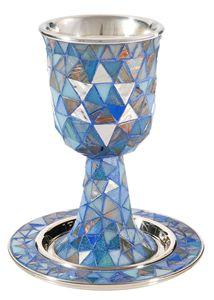 The Dan KIddush Cup