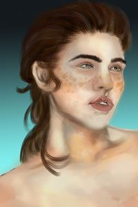 Portrait Of Realism