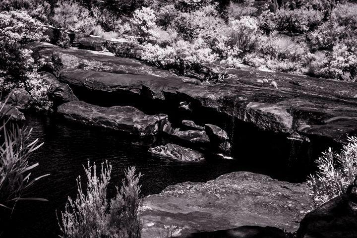 Rocky Basin - Teigan Blackshaw Photographer
