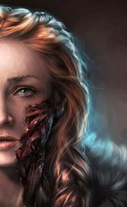 Sansa Stark (Game of Thrones)