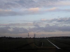 Dutch Landscape # 2