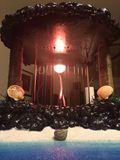 Seascape Rain Lamps TM.