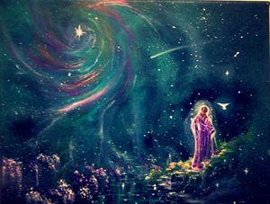 Cosmic Pilgrim