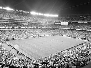 The Soccer Match