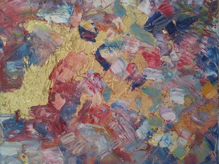 abstract - Mariya Doroseff