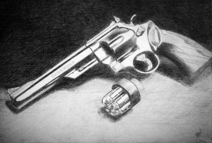Smith & Wesson - dreamArts7