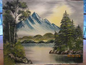 Mountain Seclusion