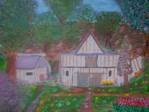 Rosie's House