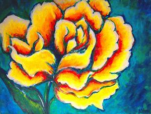 Rowena's Rose