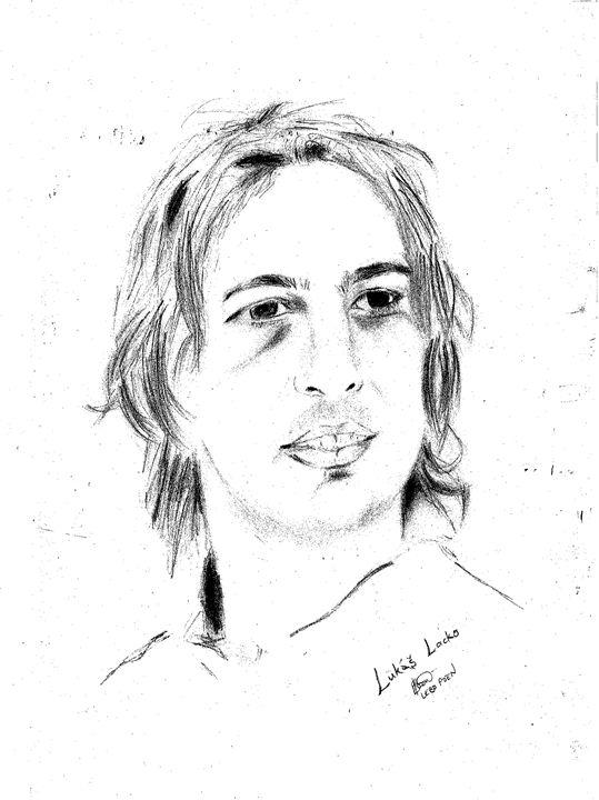 Lukas Lacko - ellpoen