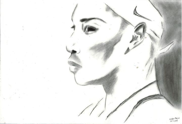 Serena Williams - ellpoen
