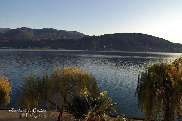 Baveno Italy Lago Maggiore - Enchanted Gardens Photography