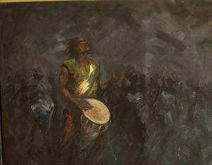 Drum passion