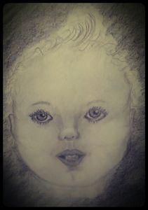 Sweet Baby - Judy Bonin