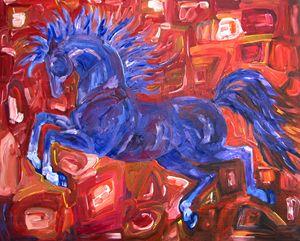 The Dream Horse