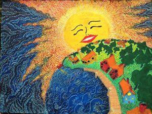 Happy SunRise