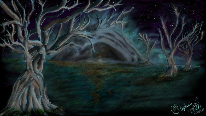 Night's Shade 2 - Lupi's Wonders