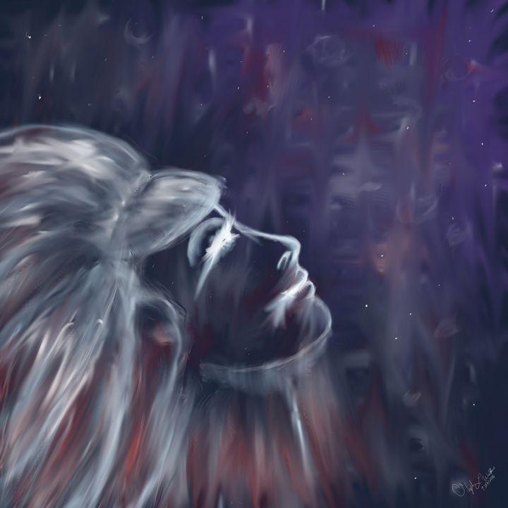 Spirit - Lupi's Wonders