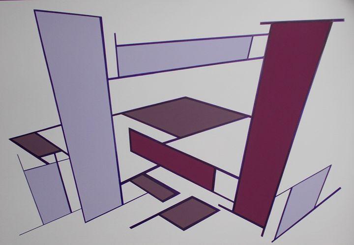 Purple Shades - Bethany Haworth
