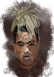 Love to Jahseh Dwayne Onfroy <3