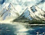 Originial painting.
