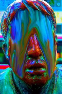 """""""Denial"""" - Andrew Paul Kerr"""