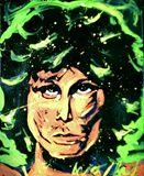 Jim Morrison 16x20 The Doors