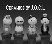 Ceramics by JOCL