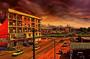 Babi City
