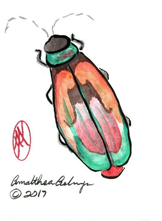 Beauty Beetles - Aelwyn Studios