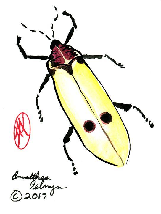 Beetle Bright - Aelwyn Studios
