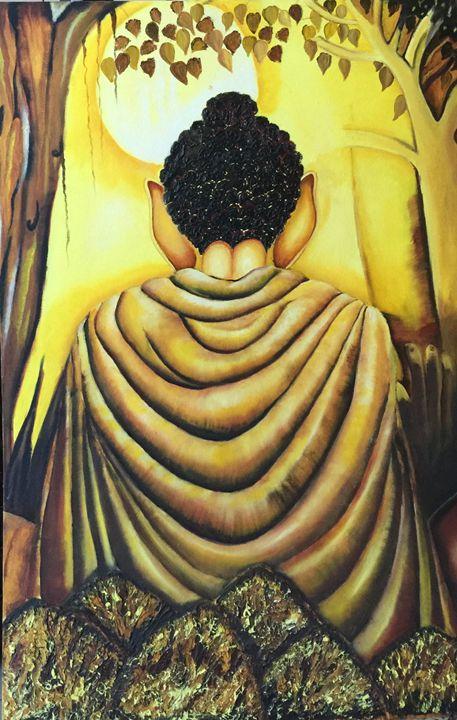 Buddha - KS1998