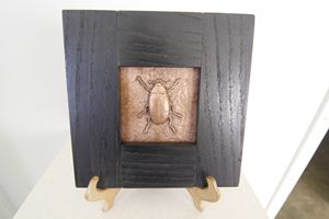 Beetle Repousse