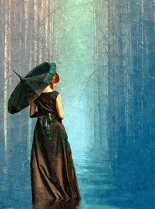 Apres La Pluie - After The Rain