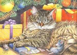 Trêve de Noël - Christmas peace