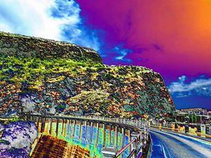 Hartebees dam