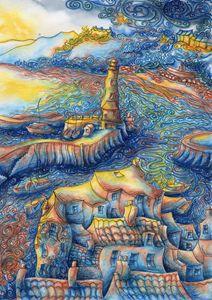 Scarborough Fantasy