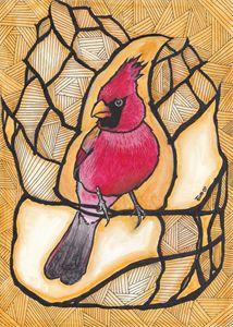 Angry Bird - Mina Nautilus