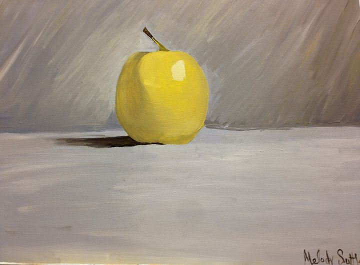 Apple - Melody Taylor Suttles