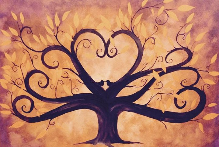 Wedding Tree - Melody Taylor Suttles