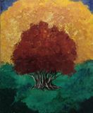 Original Abstract Tree