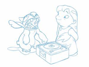 alien speakers