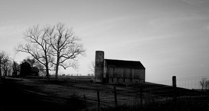 Winter's Farm - Vanilla Moon Studio