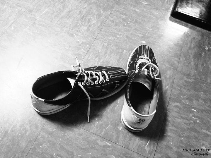 Shoes - Vanilla Moon Studio