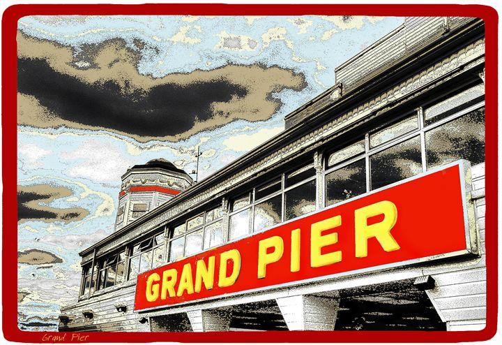 Grand Pier - Lighthouse Publishing