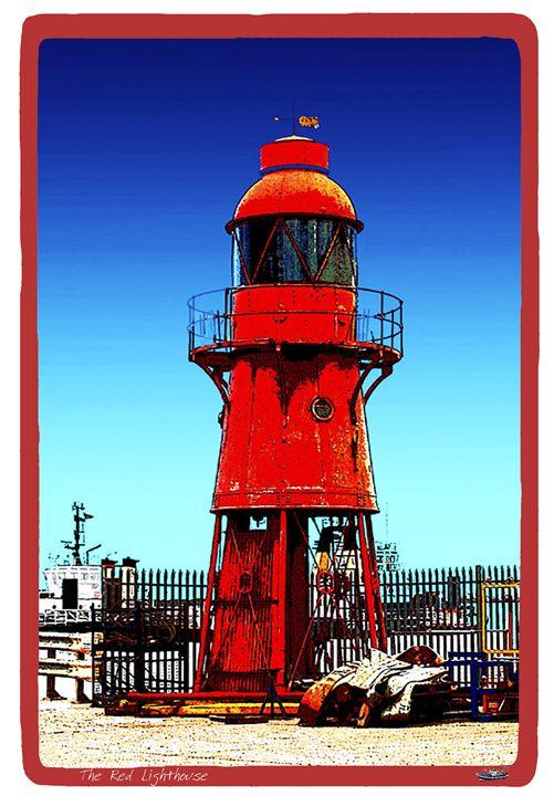 Red Lighthouse - Lighthouse Publishing