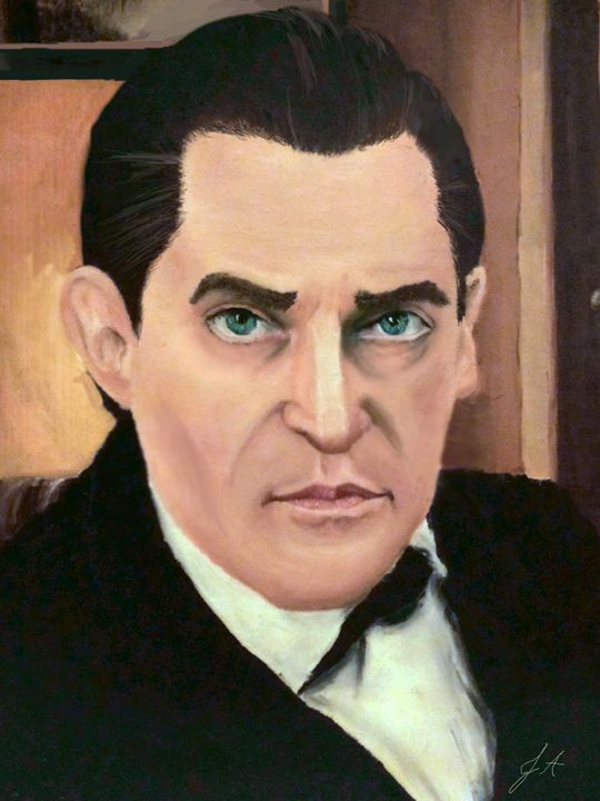 Sherlock Holmes: Jeremy Brett - J.A. Arts