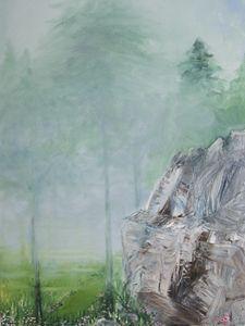 The Fog, by JDP - Jessica D Perez